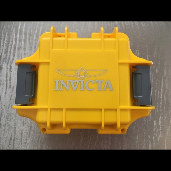Invicta Other - INVICTA 1-slot case